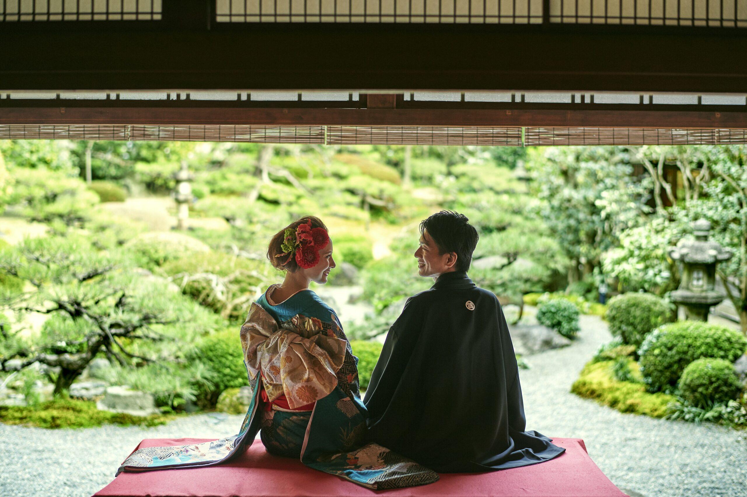 【和装フォト+会食付プラン】 ◎187,000円